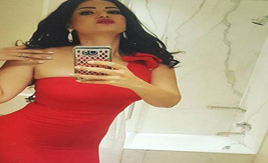 بالفيديو : سما المصري تثير الجدل أمام أبراج الكويت.. وترد على مهاجميها أمام برج القاهرة
