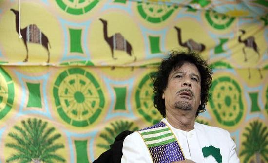"""جاسوس مغربي جنده القذافي يكشف عن أسرار """"أغرب من الخيال""""!"""