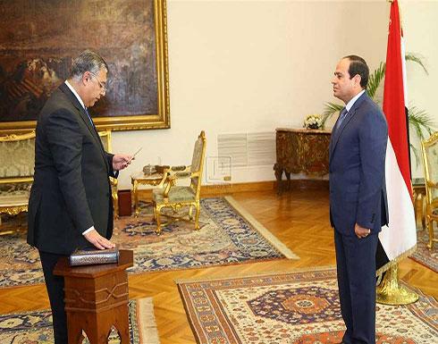 برلماني مصري يكشف السبب الحقيقي لإقالة رئيس المخابرات