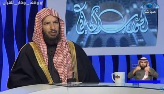 بالفيديو.. الشيخ الشثري للمتكلفين في إقامة العزاء: هذا مخالف للشرع
