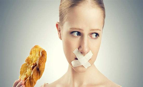 7 إجراءات علمية لخفض الوزن بسرعة