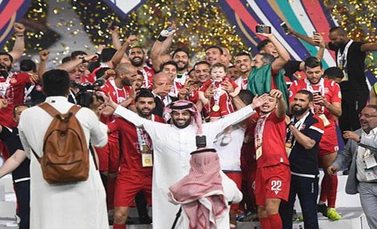 مواجهة نارية للوداد بالبطولة العربية ومتوازنة للنجم الساحلي واتحاد جدة