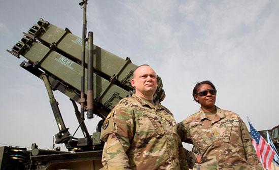 موسكو تهدد بالرد إن نشرت أمريكا صواريخ متوسطة المدى في آسيا