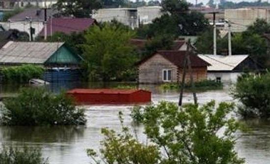 مقتل وفقدان 27 شخصا بفيضانات شرقي الصين