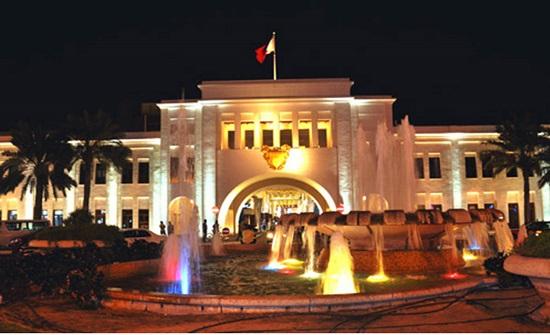 مملكة البحرين : نجاح الاقتصاد وجهود دؤوبة لإعادة تنشيط حركة دورانه