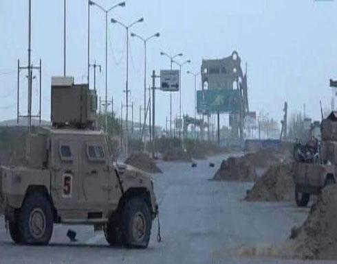 العفو الدولية: الحوثيون يتخذون مرضى مشفى الحديدة دروعاً