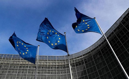 الاتحاد الاوروبي يأسف لفرض عقوبات اميركية على ظريف