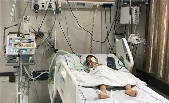 وزير الصحة الفلسطيني: حماس افتعلت أزمة الوقود في مستشفيات غزة