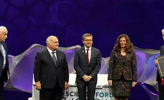 """توقيع اتفاقية """"الشراكة من أجل البحوث والإبتكار في منطقة البحر المتوسط"""""""