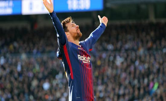 تقرير يكشف عائدات ميسي وحقيقة عرض ريال مدريد