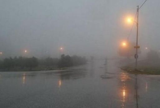 طوارئ المزار الجنوبي ترفع جاهزيتها للتعامل مع الحالة الجوية