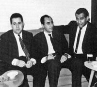 تتمــة وزراء العشائر المخزوميةآل الفارس ( الفوارس ) / الحمارشة / بنو مخزوم
