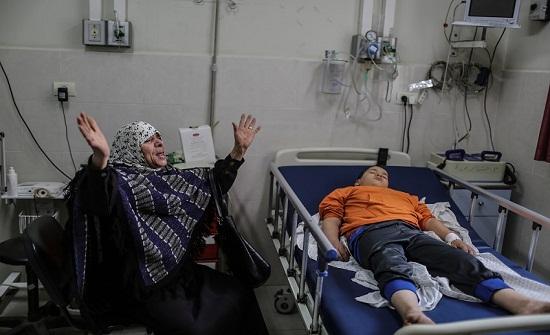 الأمم المتحدة: غزة غير قابلة للحياة في 2020