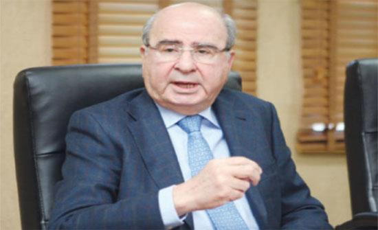 المصري يدعو لموقف عربي مساند للاردن في دفاعه عن القدس وفلسطين