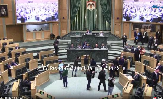 بالفيديو : التسجيل الكامل لجلسة الاحد الرقابية 10 - 3 - 2019
