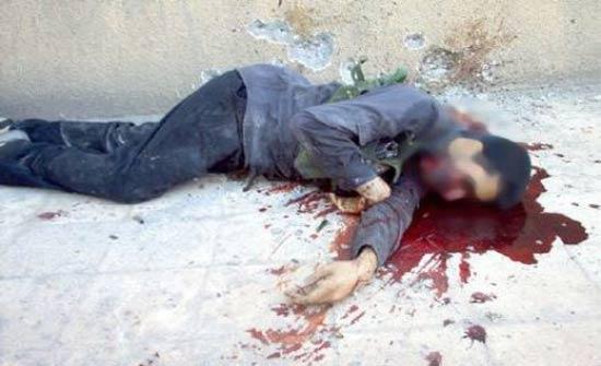 """مقتل تكفيري """"شديد الخطورة"""" في سيناء"""