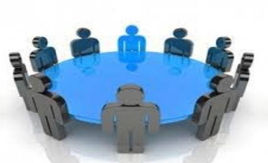 جلسة تشاورية في ثغرة الجب لتلمس احتياجات المواطنين