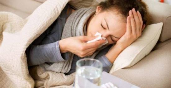 السبيرتو هو الحل الانسب لعلاج الانفلونزا.. كيف؟