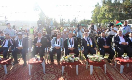 الطراونة  : الاردن يعمل بثوابت لدعم الاشقاء الفلسطينيين