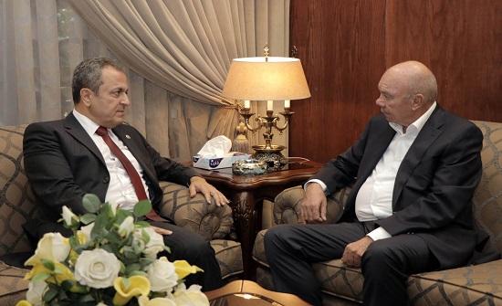 رئيس مجلس الأعيان: للأردن مصلحة بعودة الأمن والاستقرار لسوريا