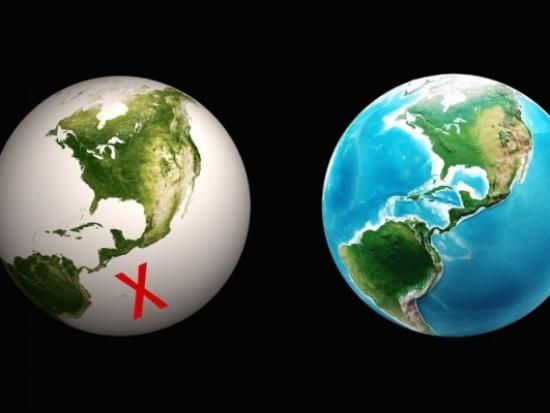 دراسة جديدة تكشف أيّهما أقدم.. الماء أو الأرض؟