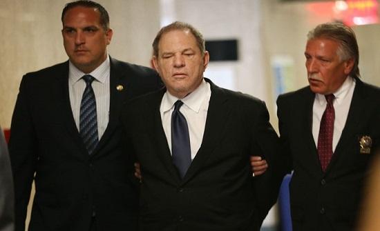 """ثلاثة من مشاهير هوليود يواجهون قضايا """"اعتداء جنسي"""""""