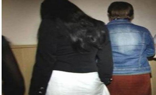 """فضيحة 3 نساء قاموا بتحويل 8 فتيات لـ""""شياطين"""".. شبكة دعارة وإتجار بالبشر هذا ما كشفته رسالة """"واتساب"""""""