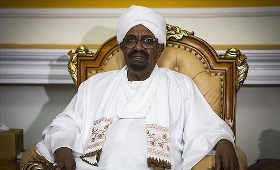 السودان.. وفاة والدة عمر البشير