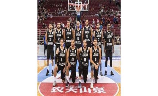 منتخب السلة يخسر أمام فريق مايتي سبورتس ببطولة وليم جونز