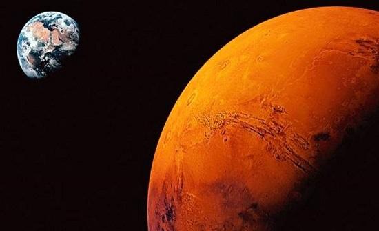 رائدة فضاء أميركية: المريخ لن يكون بديلا عن الأرض
