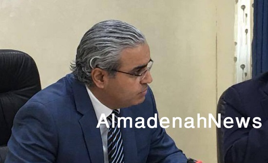 البدور يؤكد أهمية التشاركية بين السلطتين التنفيذية والتشريعية