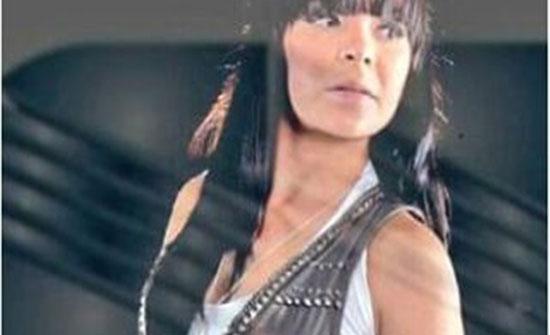 شاهد بالفيديو.. لحظة قتل ملكة جمال بالشارع في وضح النهار