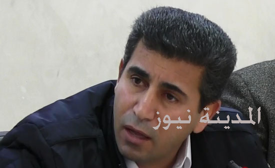 """جرش..""""رئيس الشباب النيابية"""" يدعو لتوجيه طاقات الشباب بالشكل الصحيح"""