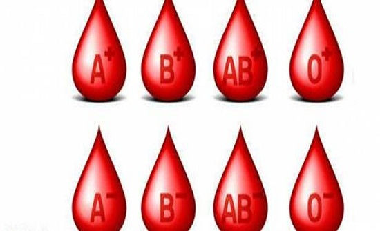 فئة الدم الخاصة بك تحدد العمر المتوقع لك!