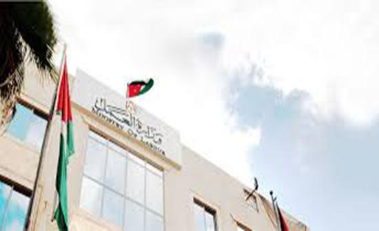 الغزاوي: وحدة لإدارة وتنفيذ الوطني للتشغيل بالتنسيق مع منظمة العمل الدولية