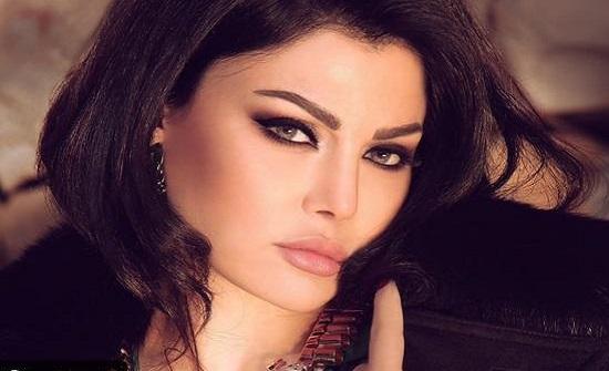 شبيهة هيفاء وهبي الإيرانية ترفع دعوى ضدها.. لهذا السبب (صورة)