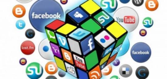 محاضرة تبين مخاطر مواقع التواصل الاجتماعي باربد