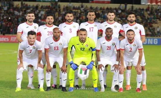 منتخبنا يخسر جهود 3 لاعبين قبل لقاء السعودية