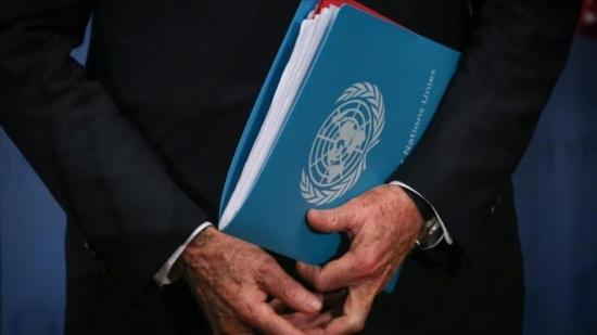 """بأيامها الأربعة.. """"جنيف 6"""" لم تتسع لمناقشة سلات المفاوضات السورية"""