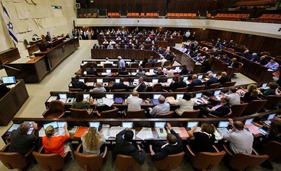 ترجيح إجراء انتخابات جديدة للكنيست بعد تعثر تشكيل الحكومة