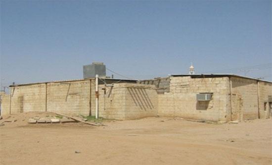 التنمية تسلم 35 مسكنا لأسر فقيرة في اقليم الوسط