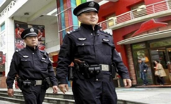 اعتقال صينيين احتالوا بـ14 مليار دولار على مليون مستثمر