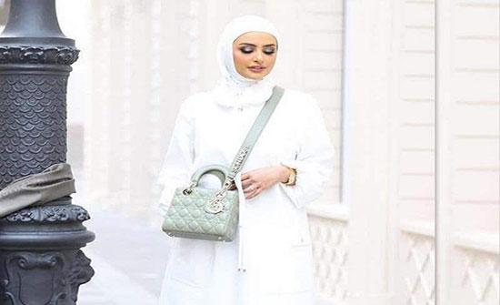 بالصور: أزياء محجبات لربيع وصيف 2019