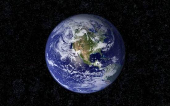 ليست كروية كما نظن.. 10 معلومات لا تعرفها عن كوكب الأرض