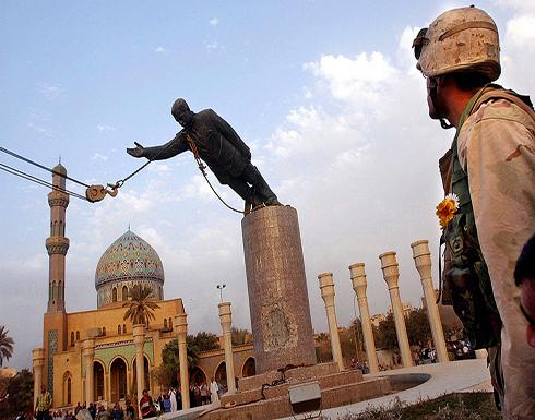 تقرير أمريكي يدافع عن قرار بوش في غزو العراق.. ويكشف خطيئة أوباما ويتوقع غزوا جديدا على يد ترامب