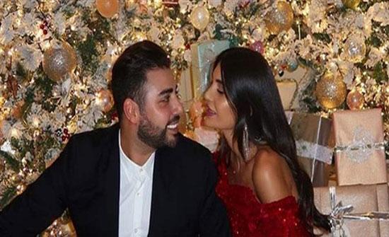 """فاشينيستا لبنانية """"عروس"""" للمرة الثانية في عيدها.. فماذا ارتدت؟ (صورة)"""