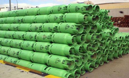 شكاوى من قصر عمر استهلاك اسطوانات الغاز المتداولة أخيراً