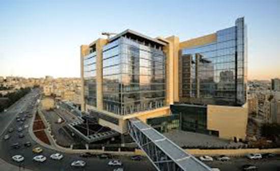 مركز الحسين للسرطان يحصل على شهادة اعتماد من جمعية عالمية