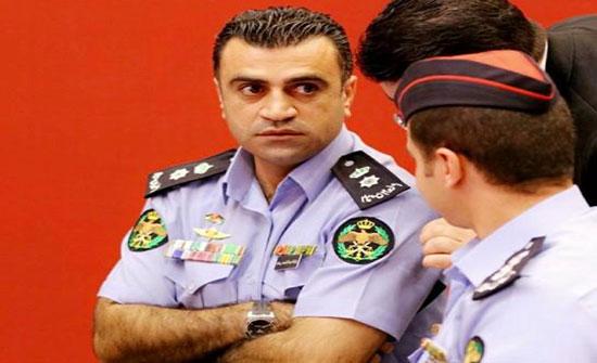 الأمن: سنرصد المنشورات المحرضة على الجريمة