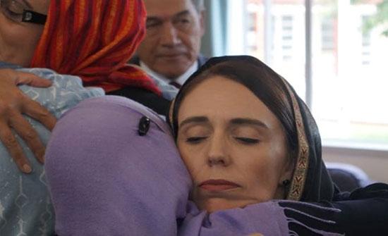 """تهديدات بالقتل لرئيسة وزراء نيوزيلندا.. """"أنت التالية"""""""